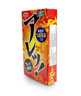 Bao cao su Sagami Are Are - Hộp 10 chiếc