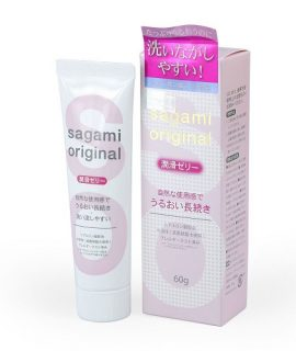 Gel bôi trơn Sagami Original Nhật Bản
