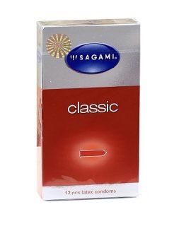 Bao cao su Sagami Classic chính hãng